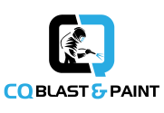 CQ Blast and Paint